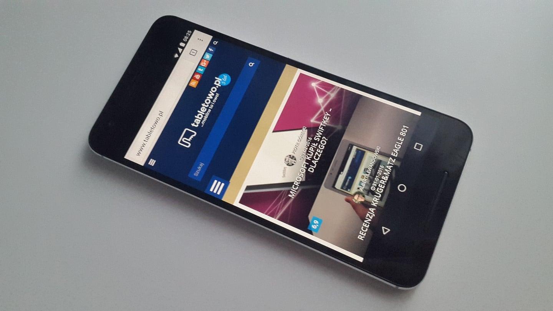 Testujemy Huawei Nexus 6P 18