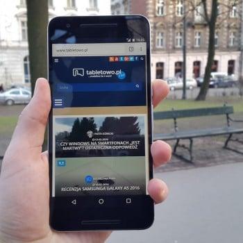 Recenzja Huawei Nexus 6P 132