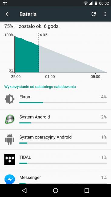 Recenzja Huawei Nexus 6P 111