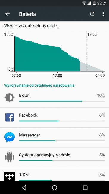 Recenzja Huawei Nexus 6P 127