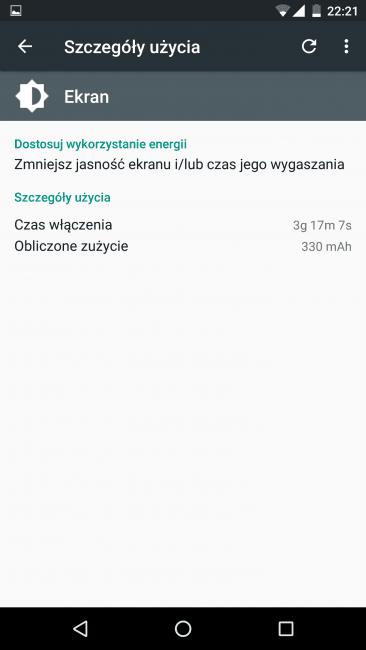 Recenzja Huawei Nexus 6P 128