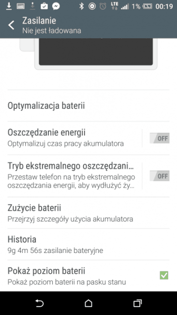 Tabletowo.pl Recenzja HTC One A9 Android HTC Recenzje Smartfony