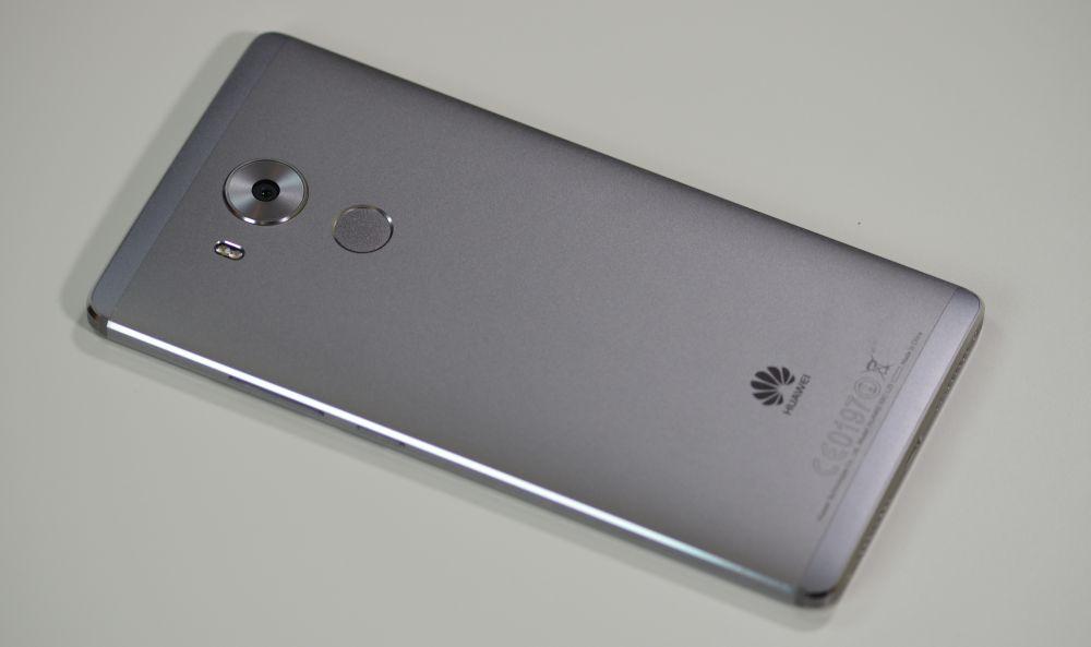 Recenzja Huawei Mate 8