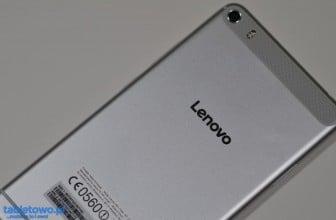 Recenzja Lenovo Phab Plus