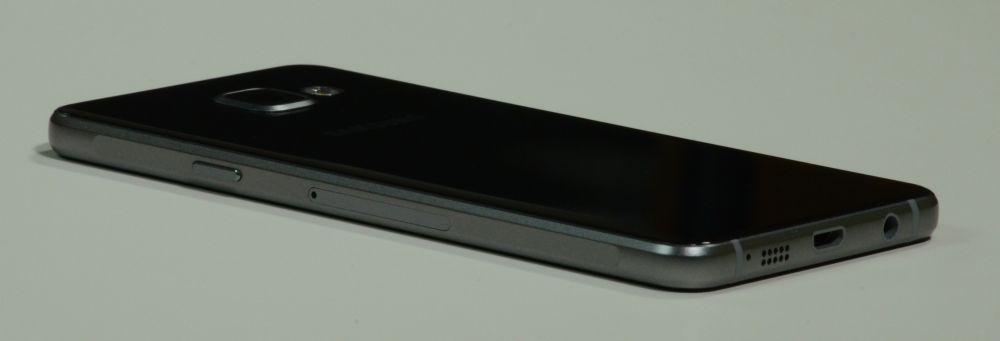 Samsung może szykować kolejnego przedstawiciela metalowej serii A - Galaxy A4 19