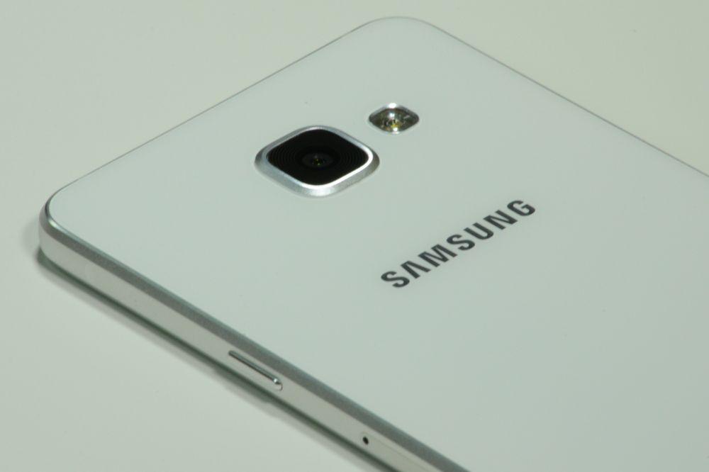 Samsung Galaxy A4 ponownie daje o sobie znać. Premiera coraz bliżej 17