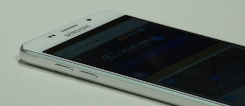 Tabletowo.pl Recenzja Samsunga Galaxy A5 2016 Android Recenzje Samsung Smartfony