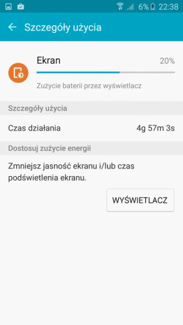 Recenzja Samsunga Galaxy A5 2016 20