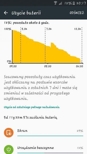 Recenzja Samsunga Galaxy A5 2016 27