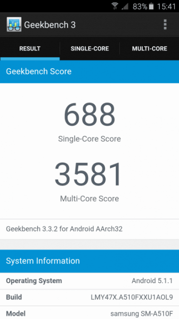 Recenzja Samsunga Galaxy A5 2016 30