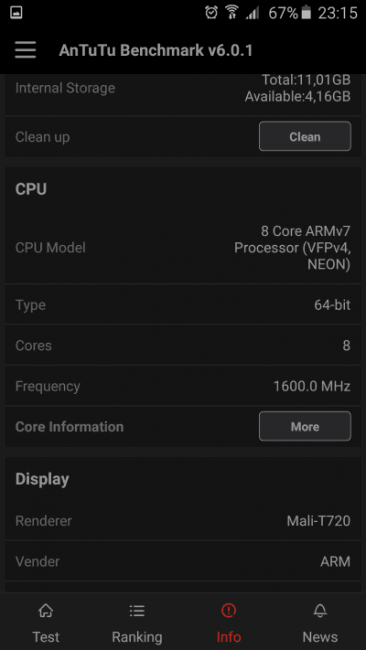 Recenzja Samsunga Galaxy A5 2016 35