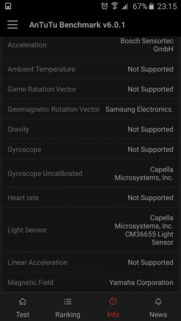 Recenzja Samsunga Galaxy A5 2016 38