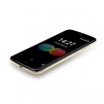Tabletowo.pl Budżetowy Allview P6 eMagic z funkcją Magic Touch debiutuje w sprzedaży Allview Android Smartfony
