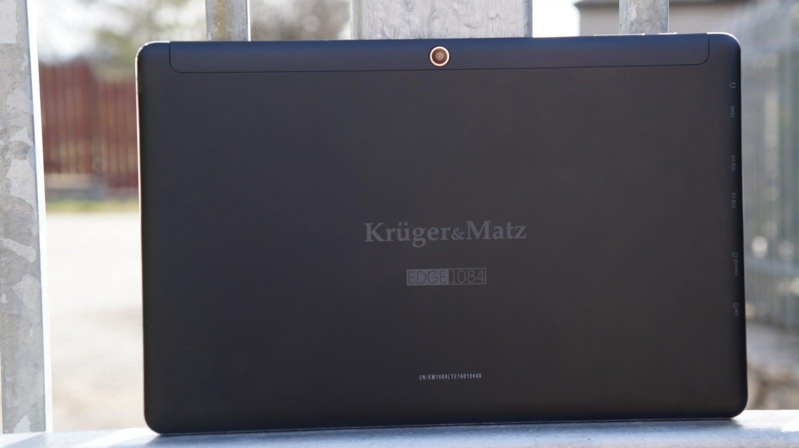 Recenzja Kruger&Matz Edge 1084 20