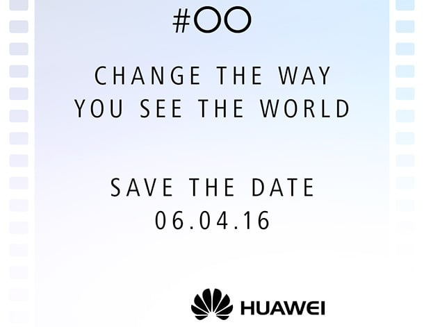 Tabletowo.pl Huawei zaprasza na konferencję 6 kwietnia - to już niemal pewne, że ujrzymy wtedy P9 Android Huawei Smartfony