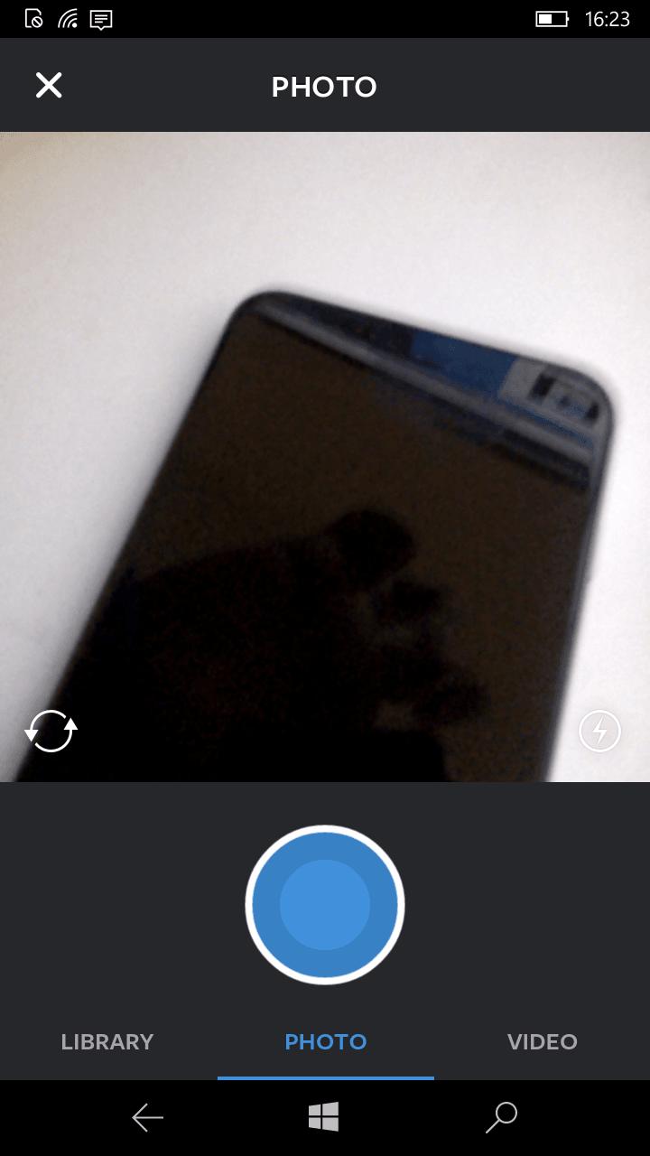 Tabletowo.pl Uniwersalna aplikacja Instagrama udostępniona w Windows Store Aplikacje Microsoft Smartfony Social Media Windows