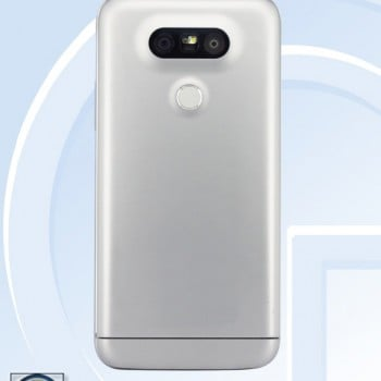 LG G5 Lite 4