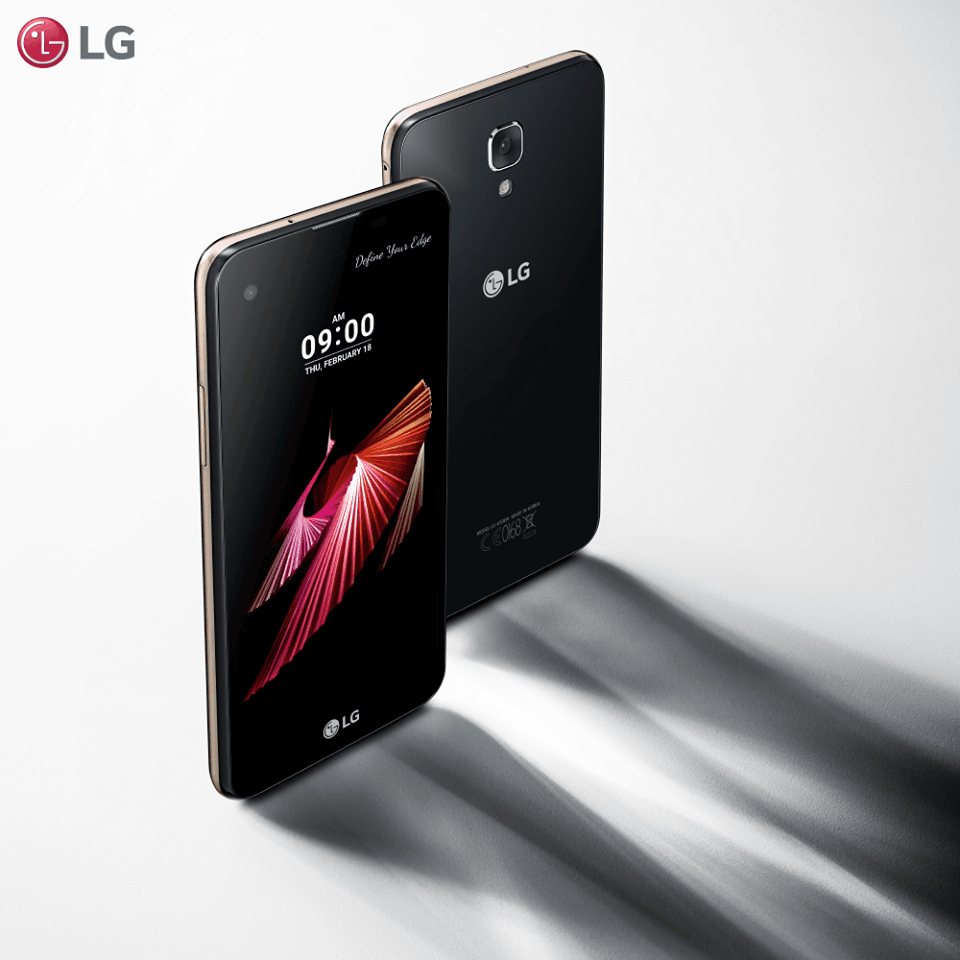 LG X screen - średniak z dodatkowym wyświetlaczem