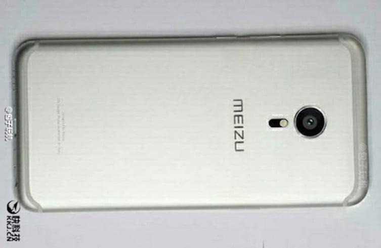 Tabletowo.pl Meizu Pro 6 na kolejnych zdjęciach Android Chińskie Meizu Plotki / Przecieki