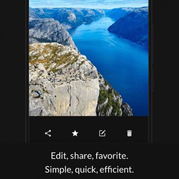 Nowa aplikacja OnePlus Gallery dla posiadaczy OnePlus 2 już do pobrania 22
