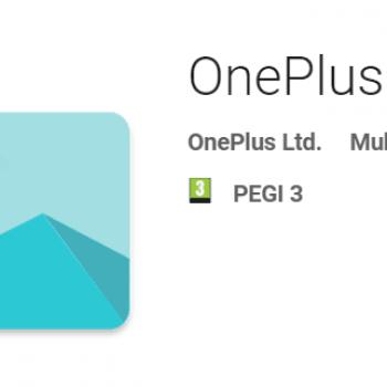 Nowa aplikacja OnePlus Gallery dla posiadaczy OnePlus 2 już do pobrania 19