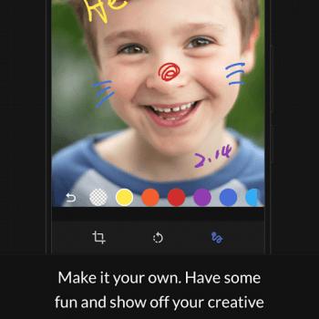 Nowa aplikacja OnePlus Gallery dla posiadaczy OnePlus 2 już do pobrania 24