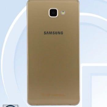 Samsung Galaxy A9 Pro 4