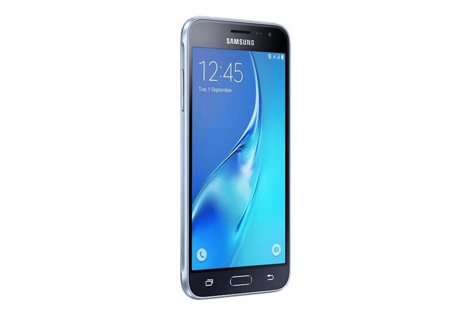 Tabletowo.pl Samsung Galaxy J3 2016 trafił do Polski Android Samsung Smartfony