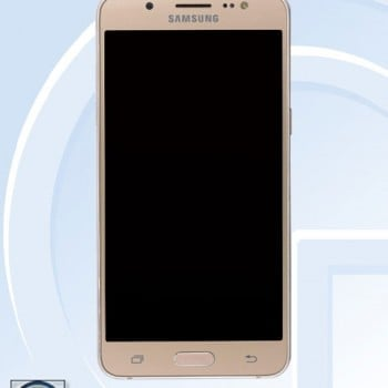 Samsung Galaxy J5 (2016) 1