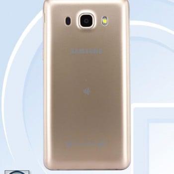 Samsung Galaxy J5 (2016) 4