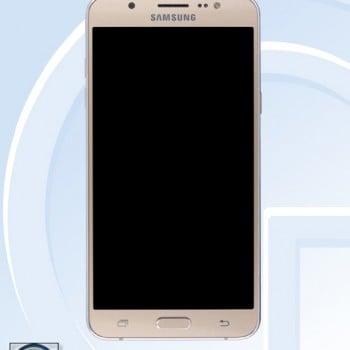 Samsung Galaxy J7 (2016) 5