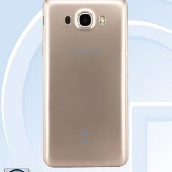 Samsung Galaxy J7 (2016) 8