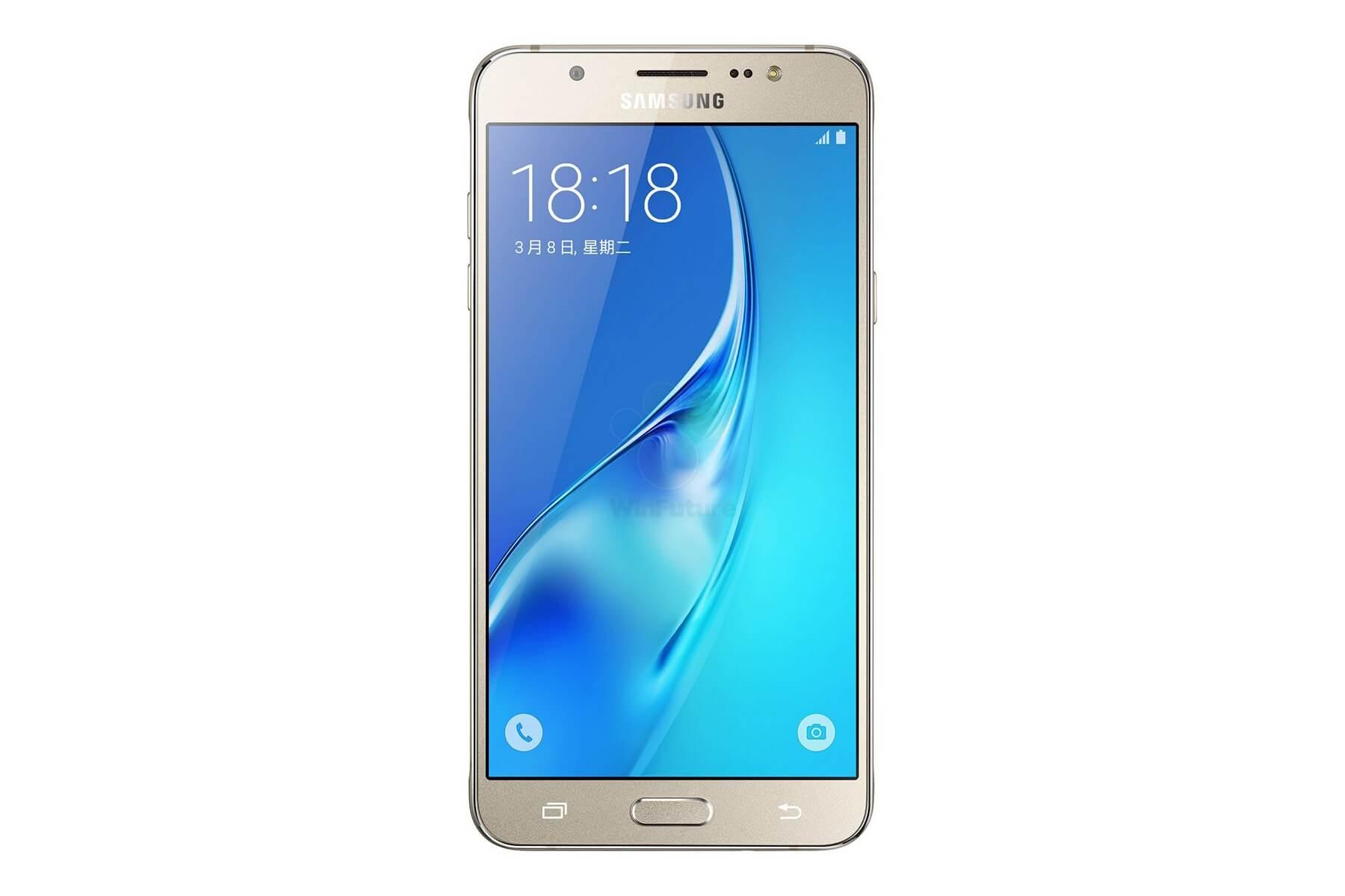 Samsung Galaxy J7 (2016) tym razem na oficjalnych renderach 23