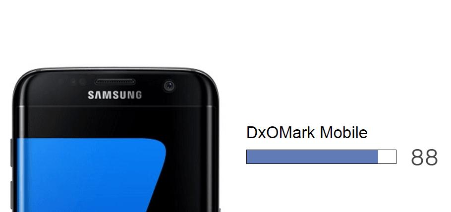 Tabletowo.pl Samsung Galaxy S7 Edge ma najlepszy aparat na rynku Android Samsung Smartfony