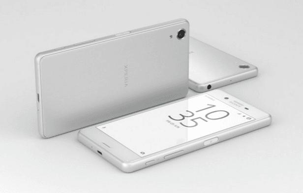 Tabletowo.pl Sony Xperia X Performance nie musi dłużej czekać na aktualizację. Android 7.0 Nougat trafia do pierwszych użytkowników Aktualizacje Android Oprogramowanie Smartfony Sony