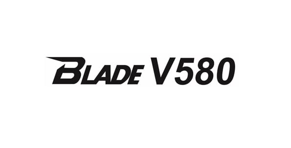 ZTE Blade V580 logo