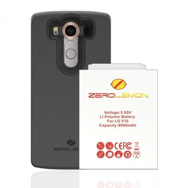 Bateria ZeroLemon dla LG V10
