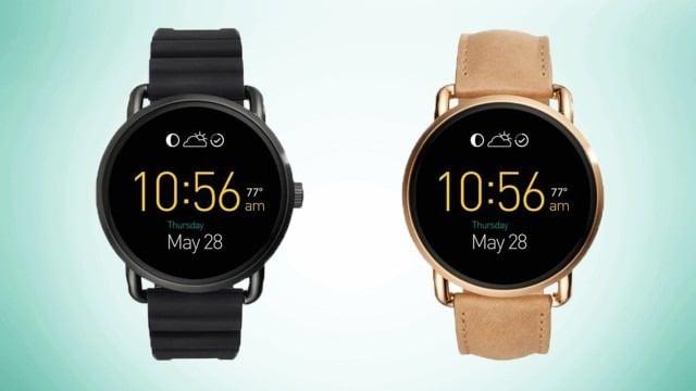 Tabletowo.pl Ofensywa Fossila na rynku wearables Android Nowości Wearable