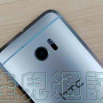 Do sieci wyciekają zdjęcia obudowy (prawdopodobnie) HTC 10 18