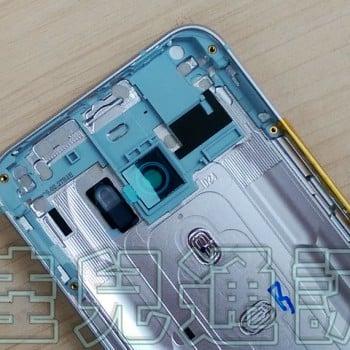 Do sieci wyciekają zdjęcia obudowy (prawdopodobnie) HTC 10 25