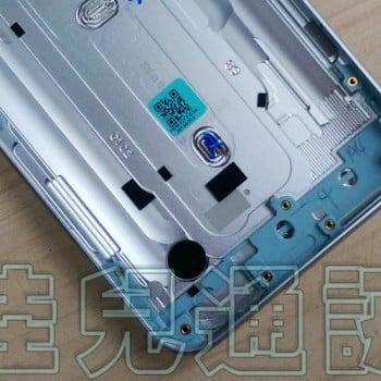 Do sieci wyciekają zdjęcia obudowy (prawdopodobnie) HTC 10 26