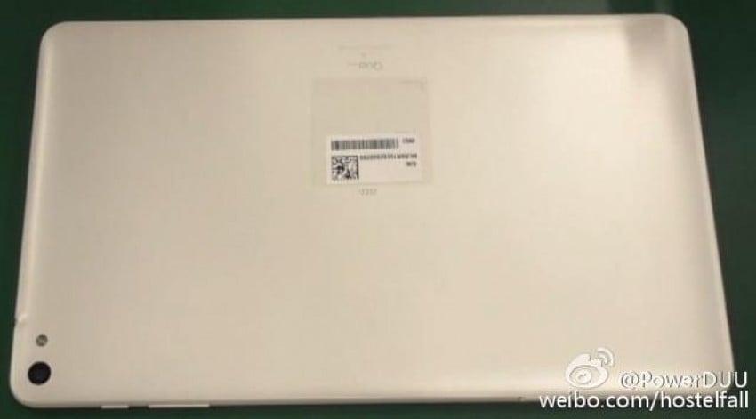 Huawei PLE-703L, fot. PadNews