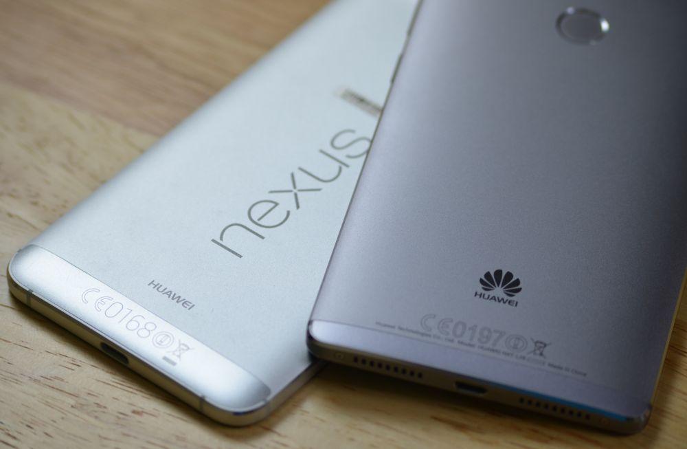 Znamy specyfikację nowego HTC Nexus? 25
