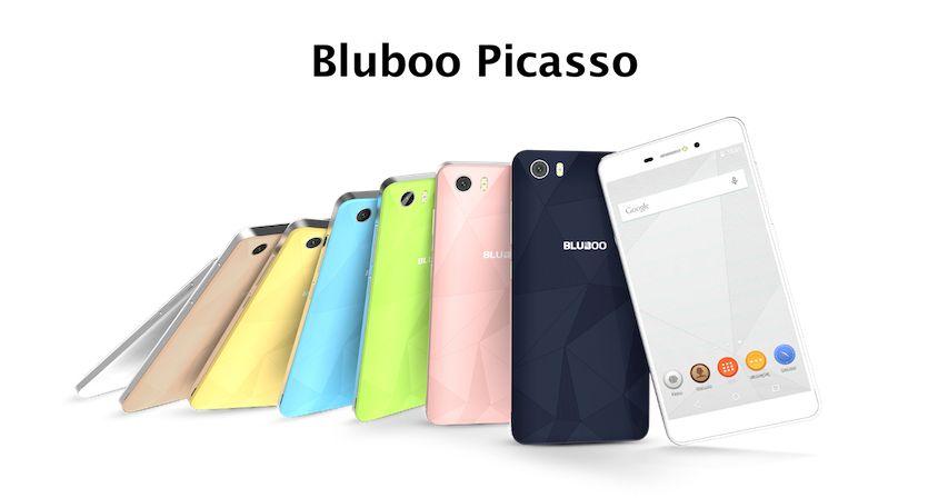 Smartfony Bluboo, Ulefone, HOMTOM, Doogee i UMI z 2-letnią gwarancją realizowaną w Polsce