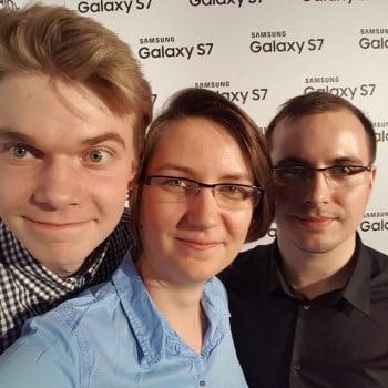 Tabletowo.pl Recenzja Samsunga Galaxy S7 edge. Jak to w końcu jest z tym zakrzywionym ekranem? Android Recenzje Samsung Smartfony