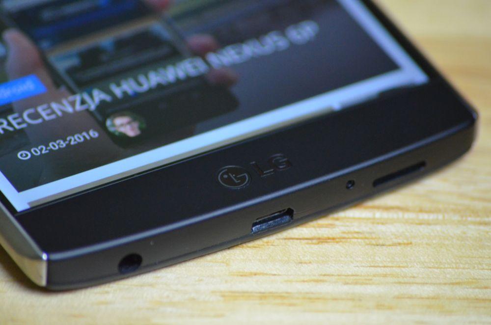 LG G6 będzie smartfonem dla melomanów - LG potwierdza moduł HiFi Quad DAC