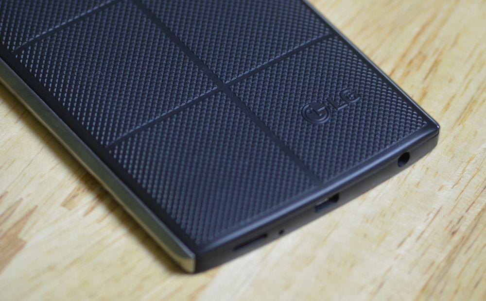 LG szykuje 5,7-calowego średniaka: K530 19