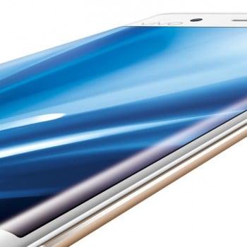 Tabletowo.pl Na widok Vivo X Play 5 można krzyknąć: WOW Android Chińskie Smartfony