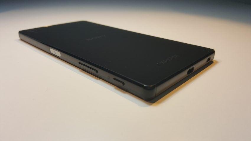 Gdy QHD to za mało, czyli recenzja Sony Xperia Z5 Premium 21