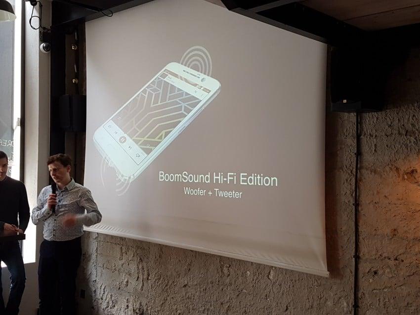 HTC 10 - nasze pierwsze wrażenia z dzisiejszej premiery (+ wideo) 21